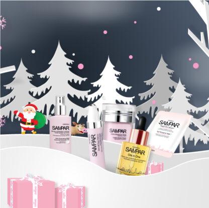 Luxury Christmas Set